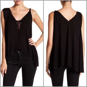 Free People New Vibes Tank Top